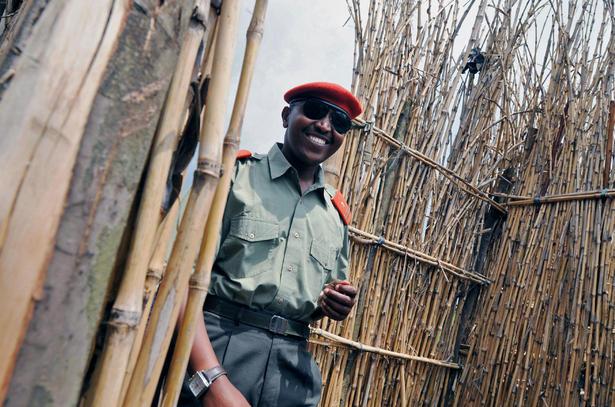 Bosco Ntanga