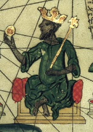 Meet the 14th Century African king who was richest man in ...