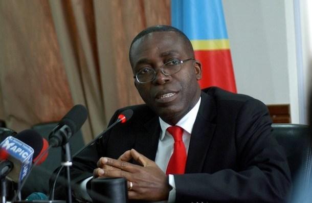 Democratic Republic of Congo's newly-app