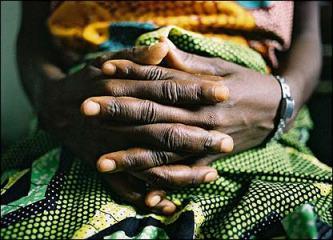 Feme Congolaise