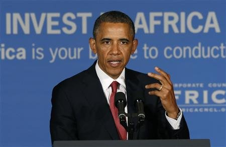 CBRE90 -CONGO-DEMOCRATIC-OBAMA