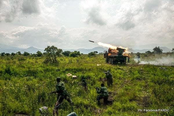 FARDC-Kibumba
