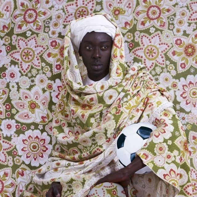 Omar V Diop