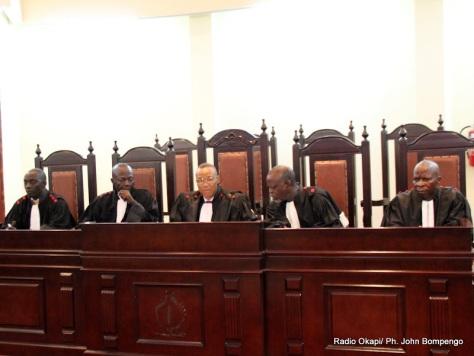 court supreme