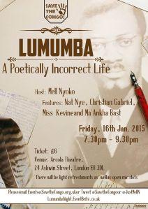 lumumba poster