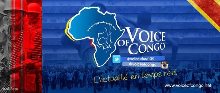 voice of congo banner