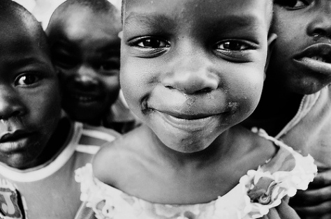 children orphan