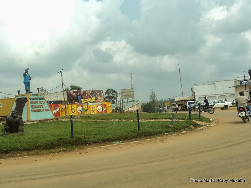 Photos du Rond Point de Beni