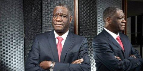 DR Denis Mukwege 16