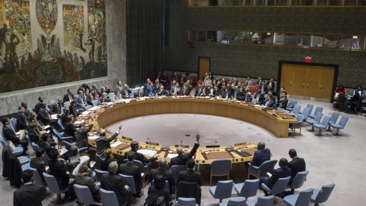 ONU conseil