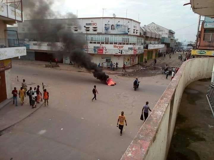 Kinshasa 28 Mars2017