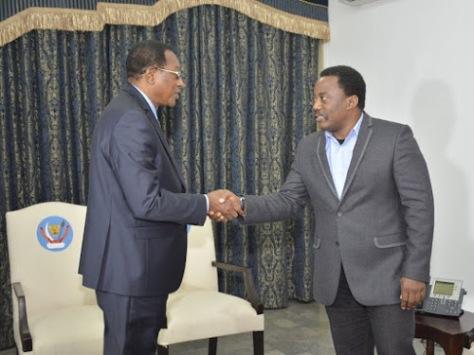 Tshibala-Kabila