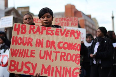 Congolese-Solidarity-Campaign-march-48-rapes-every-hour-in-DR-Congo-while-UN-troops-busy-mining