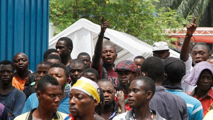 maniif RDC