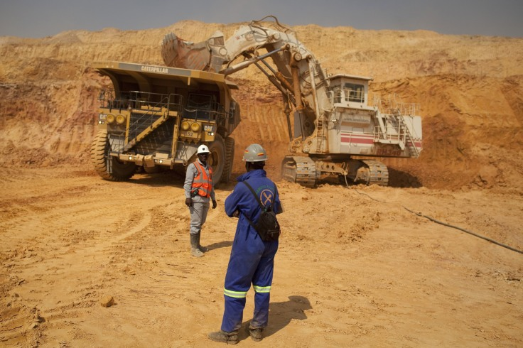 Katanga mine -14050