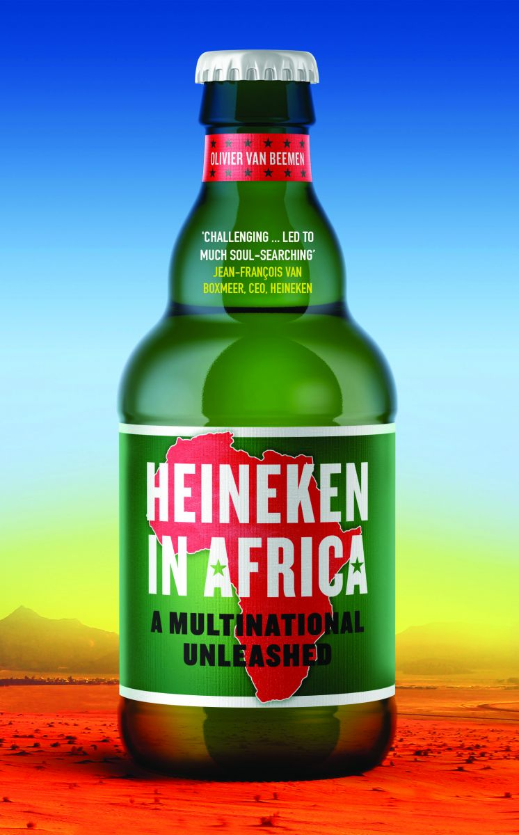 Heineken in Africa cover