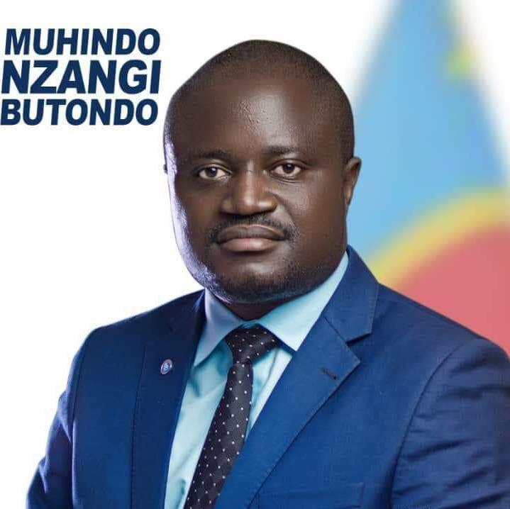 AFFAIRE MINEMBWE: Le Depute MUHINDO NZANGI dénonce les manipulations de  RUBERWA au conseil des ministres. – Congolese Action Youth Platform